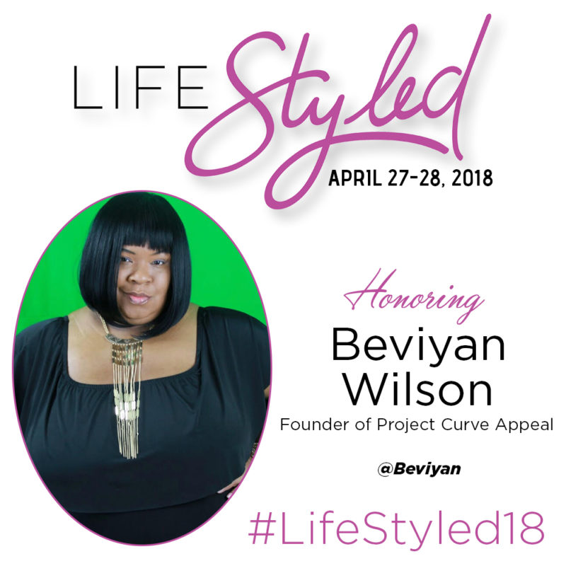 2018 Life Style Honoree